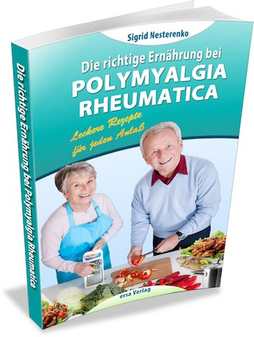 Ernährung Bei Polymyalgia Rheumatica